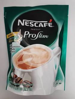 เนสกาแฟ โพรเทคโพรสลิม NesCafe Proslim