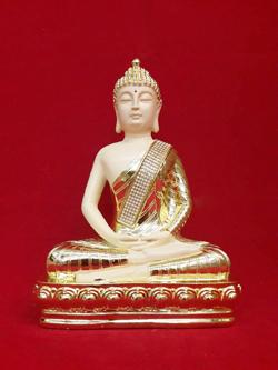 พระไทยทองทราย12นิ้ว1701150