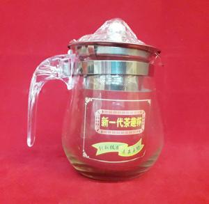 กาน้ำชาแก้ว(350ml)1400197