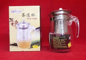 กาน้ำชาแก้ว(750ml)1400198