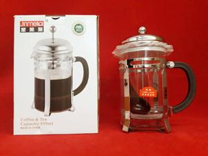 กาน้ำชาแก้วJinmeilaiJML-B03(850ml)