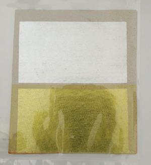 กระดาษเงินกระดาษทอง