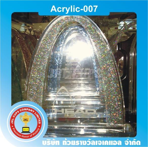 Acrylic007