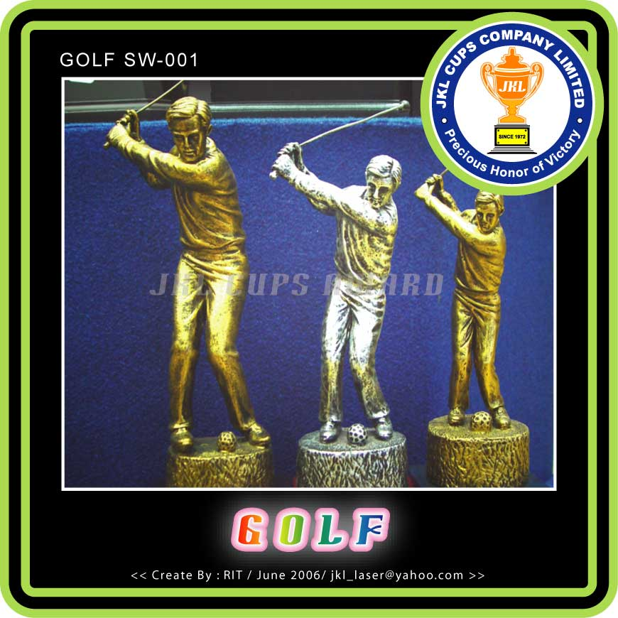 GOLF SW-001