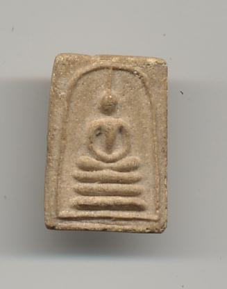 พระสมเด็จเกศมงคล วัดโพธินิมิตร รุ่นแรก พ.ศ.2497