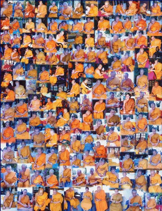 พระบูชา พระพุทธสิงหธรรมมงคล เนื้อโลหะมงคลปิดทอง ความสูง 12 นิ้ว ตรา ภ.ป.ร. โดยพุทธสมาคมแห่งประเทศไทย 3