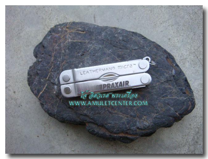 Leatherman Micra  multi-tool 10 In 1 อันที่ 2 1