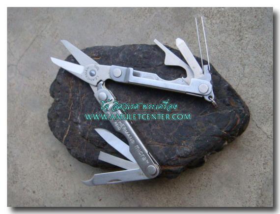Leatherman Micra  multi-tool 10 In 1 อันที่ 2 10