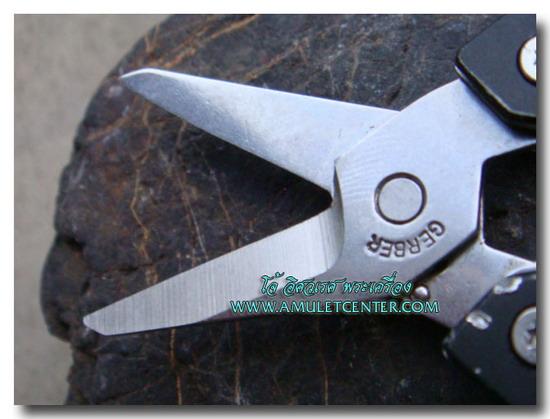 Gerber Shortcut Mini Scissor Tool 7