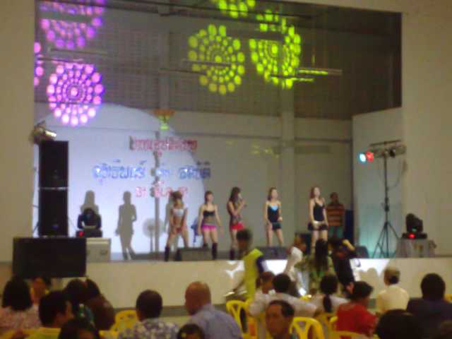 Rent sound+LIGHT Dancer จ.ลพบุรี