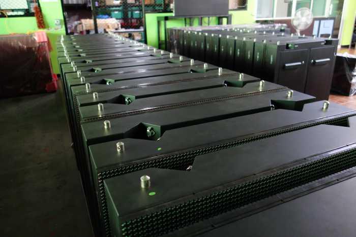 เช่าจอ LED , ให้เช่าจอ LED,จอ LED ให้เช่า PH10 PH4 ความละเอียดสูงสุด 16