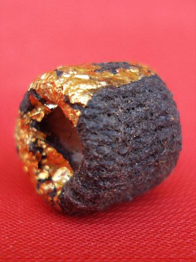 ตะกรุดพิสมร หลวงปู่เหรียญ วัดบางระโหง นนทบุรี เนื้อทองแดง จิ๋วแต่แจ๋ว สุดเหนียว ทันหลวงปู่ปลุกเสก