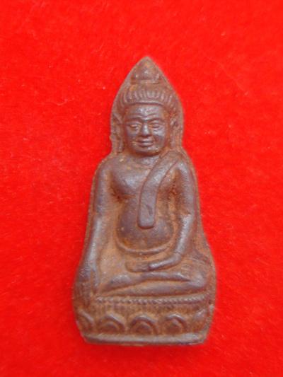 พระหูยานลพบุรี แร่บางไผ่ รุ่นแรก วัดนครอินทร์ พิธีสุดเข้มขลัง ปี 2555 ไม่บูชาเก็บไว้ไม่ได้แล้ว