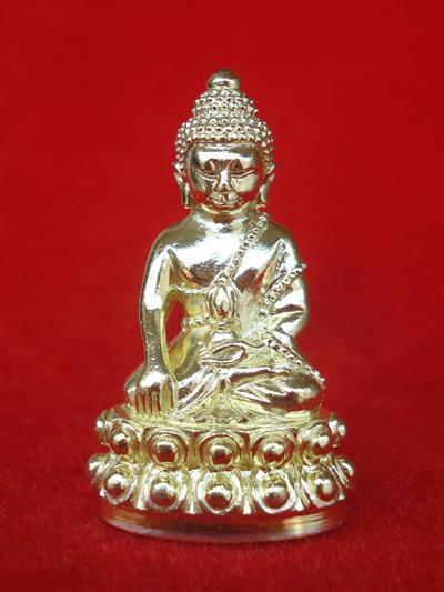พระกริ่งที่ระลึก ญสส.รุ่นทรงประทาน 100 ปี สมเด็จพระสังฆราช เนื้อทองระฆัง  สวยน่าบูชามาก