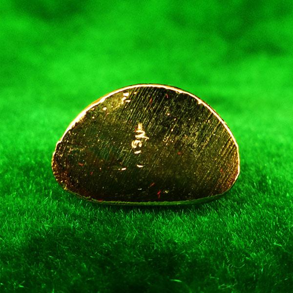 รูปหล่อ พระสุนทรีวาณี เนื้อกะไหล่ทอง วัดสุทัศนฯ ปี 2549 ดีด้านค้าขาย โชคลาภ สวยมาก 2