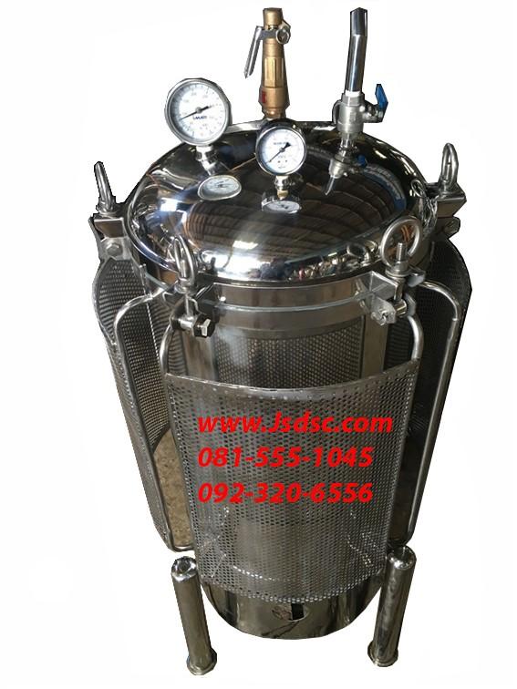 หม้อแรงดันอเนกประสงค์/ Pressure Cooker, Steamer
