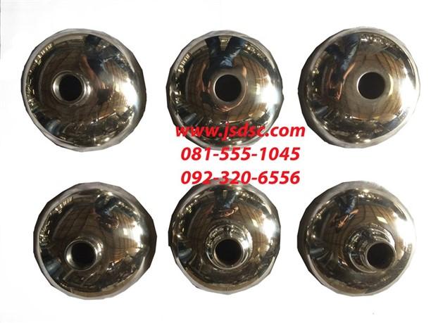 ฝาสแตนเลส/Stainless steel lid 1