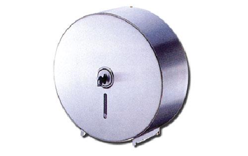 กล่องกระดาษชำระ จัมโบ้โรล FD-925 สแตนเลส