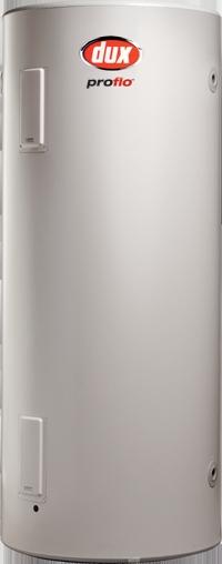 หม้อต้มน้ำร้อน DUX 400T1 | เครื่องทำน้ำร้อนแบบหม้อต้ม | 400T1