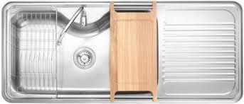 ซิ้งล้างจาน MEX รุ่น SUMO3BL SET