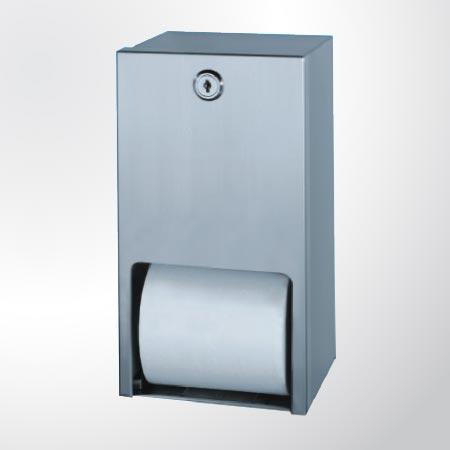 กล่องกระดาษชำระ สแตนเลส MBS-114