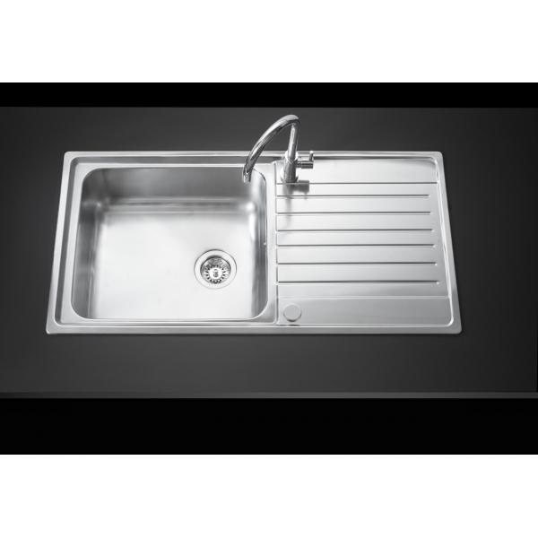 อ่างล้างจาน MEX รุ่น DLS100