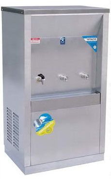 ตู้น้ำร้อน น้ำเย็น Maxcool รุ่น MCH-3P