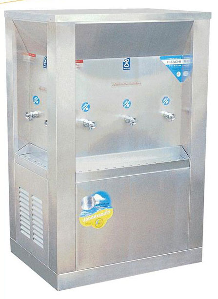 ตู้ทำน้ำเย็น MAXCOOL แบบต่อท่อ รุ่น MC-OS_3