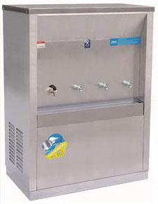 ตู้ทำน้ำเย็น น้ำร้อน 4 ก๊อก MAXCOOL รุ่น MCH-4PW