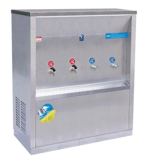 ตู้ทำน้ำร้อน น้ำเย็น MAXCOOL แบบต่อท่อ รุ่น MCH-4P (H2C2)