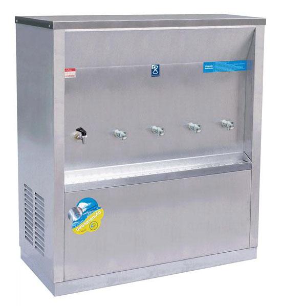 ตู้ทำน้ำร้อน น้ำเย็น MAXCOOL แบบต่อท่อประปา รุ่น MCH-5P