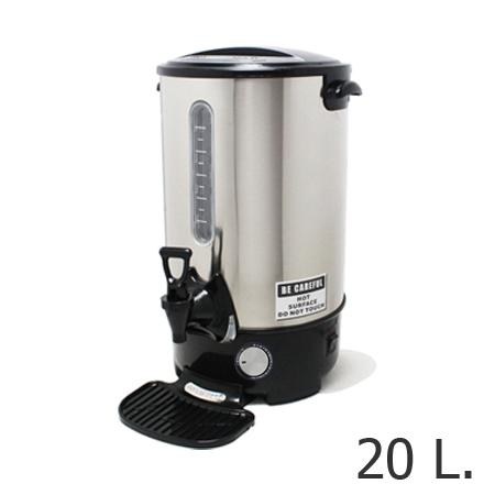 iMIX ถังต้มน้ำร้อนไฟฟ้า KST-D20