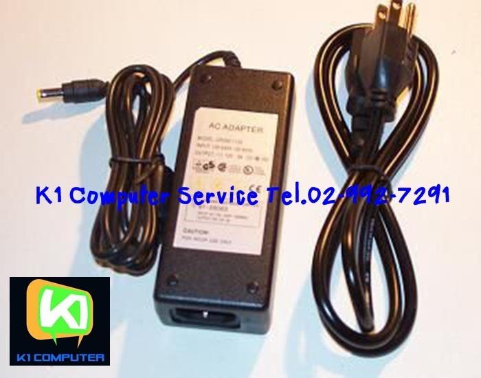 ALC1230B : Adapter / LCD / 12V-3A / (5.5mm x 2.5mm) / หัวใหญ่
