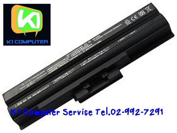 SONY VAIO SR Series,VGP-BPL13BPS13 / สีดำ