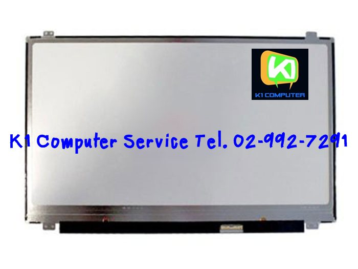 จอโน๊ตบุ๊ค 15.6\quot; / LED / 40 Slot / 1366 X 768 / SLIM / ล่างขวา