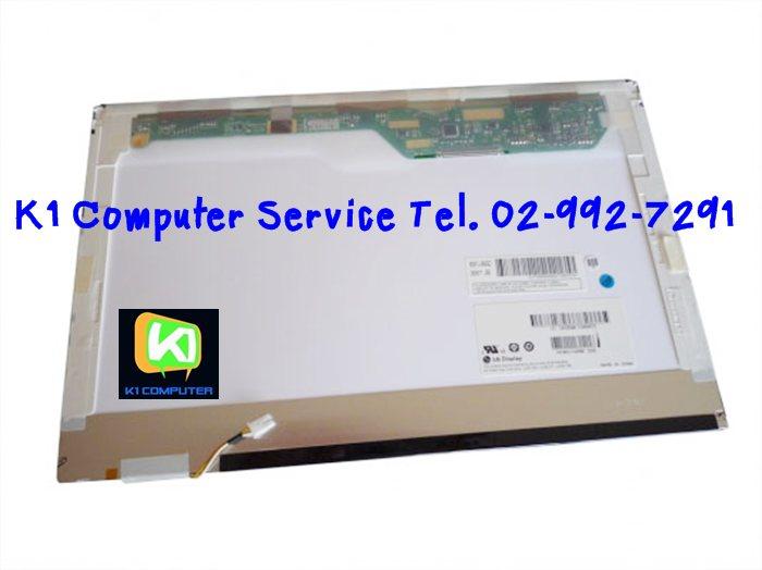 จอโน๊ตบุ๊ค 13.3\quot; / LCD / 30 Slot