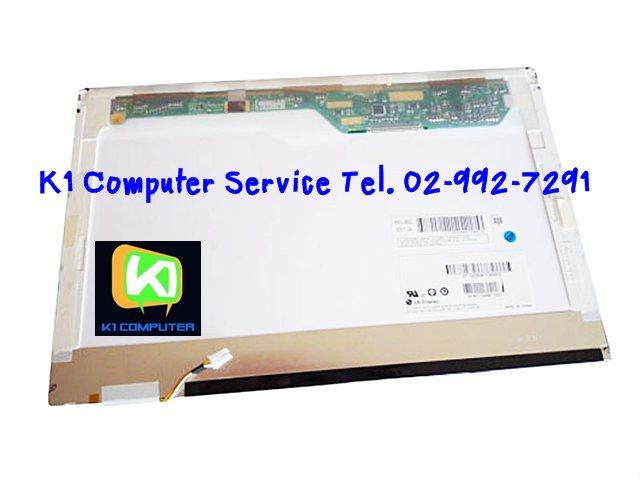 จอโน๊ตบุ๊ค 14.1 / LCD / 1280 x 800 / 30 SLOT