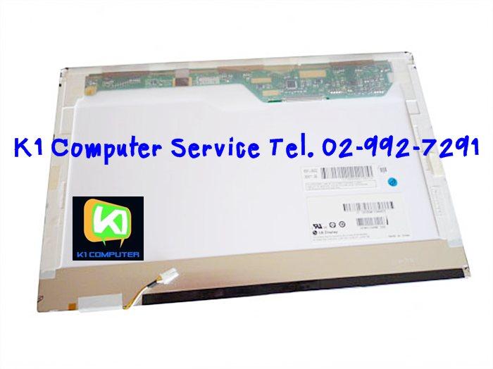 จอโน๊ตบุ๊ค 15.6\quot; / LCD / 30 Slot / 1366 X 768 / CQ60 Series