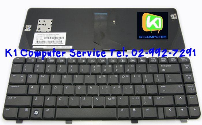 Keyboard HP/Compaq Presario CQ30 CQ35 series