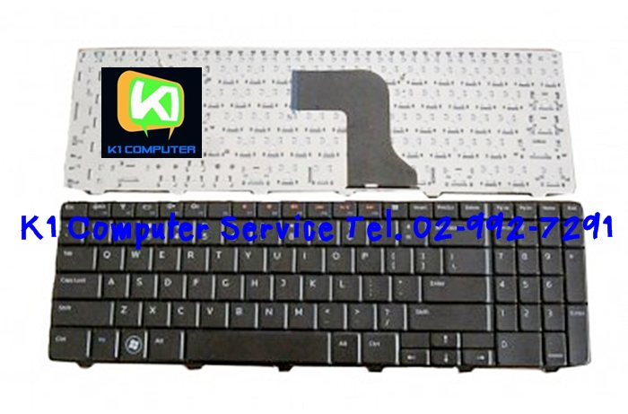 Keyboard Notebook gt; DELL Inspiron N5010 M5010
