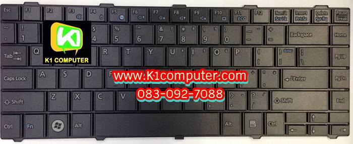 Keyboard Fujishu lh530