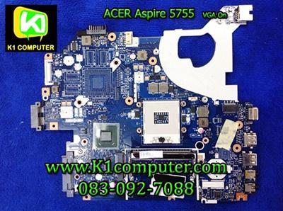 Mainboard ACER 5755 vga on