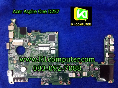 Mainboard ACER Aspire one D257
