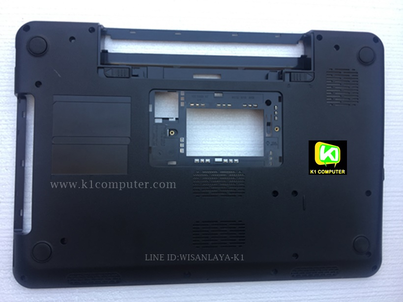 Dell Inspiron R15 N5010 Cover บอดี้