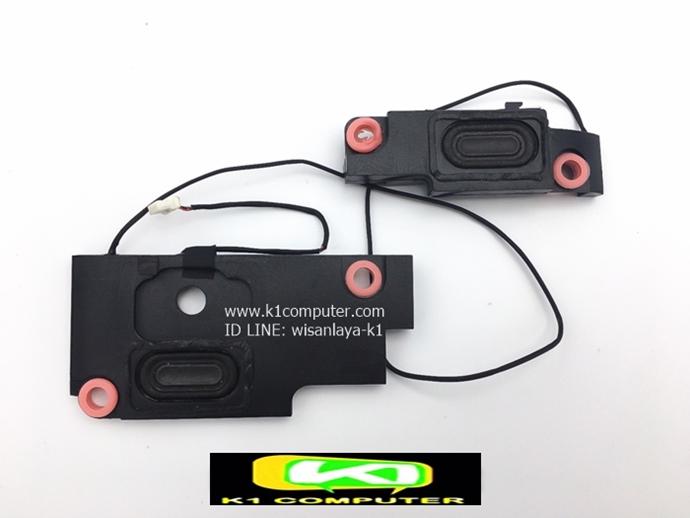 ลำโพงโน๊ตบุ๊ค Speaker ACER Aspire E5-573 Set 3LZRTSATN10