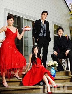 ฉันนี่แหละคิมซัมซุน(My lovely som soon) DVD 4แผ่น พากย์ไทย