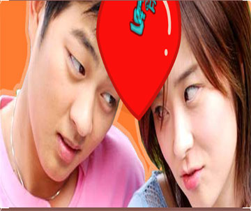 รักใสใสหัวใจคุ๊กกี้ Sweet Buns DVD 4 แผ่น พากย์ไทย
