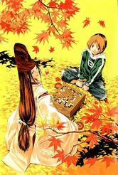 ฮิคารุเซียนโกะ DVD 4 แผ่น