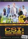 CSI(Miami season2)6DVD พากย์ไทยบรรยายไทย