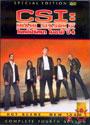 CSI(Miami season3)6DVD พากย์ไทยบรรยายไทย